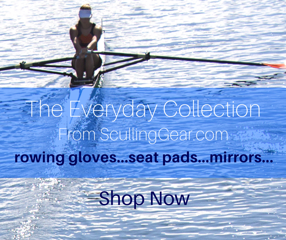 The Everyday Collection from ScullingGear.com