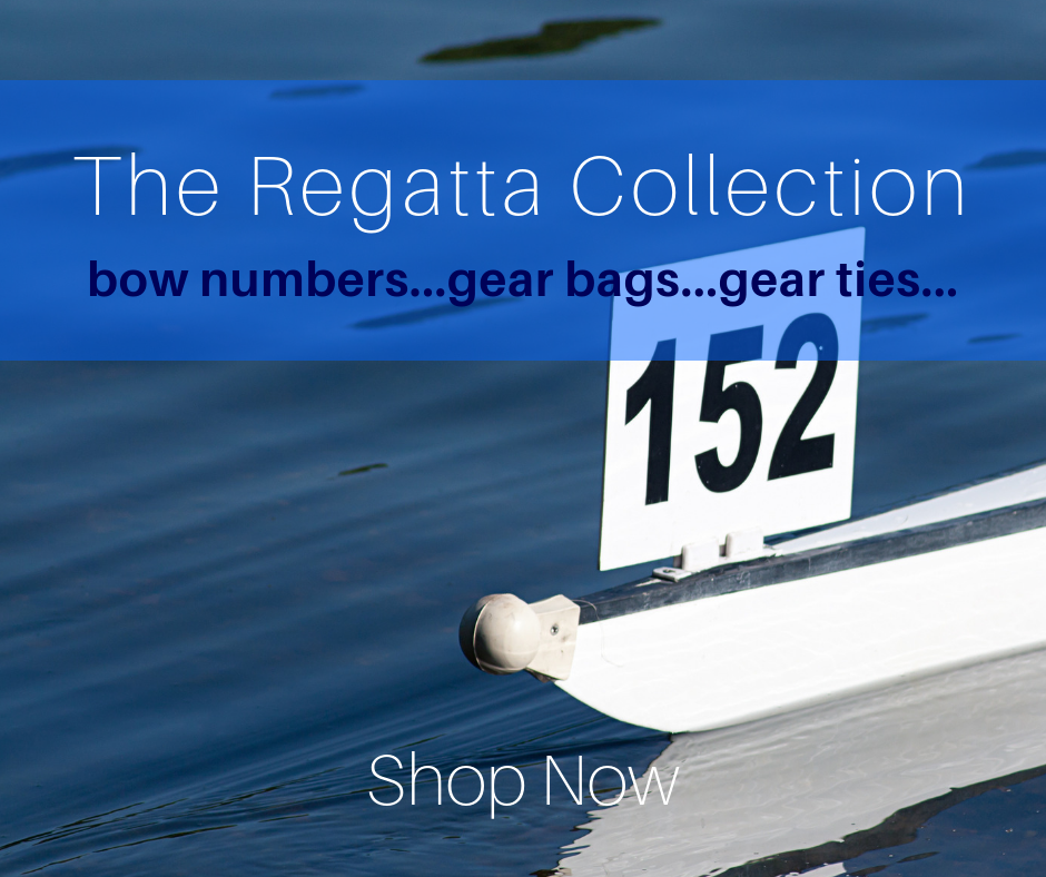 Regatta Collection from ScullingGear.com