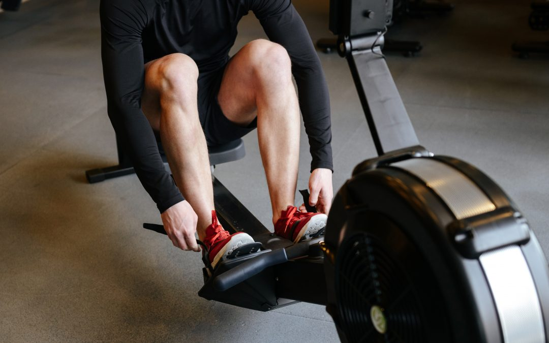 The Importance of Active Recovery in Winter Indoor Rowing Training