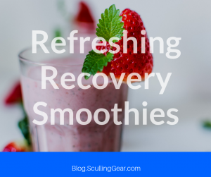 Refreshing Recovery Smoothies