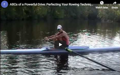 ABCs of a Powerful Drive plus Bonus Video of The Double