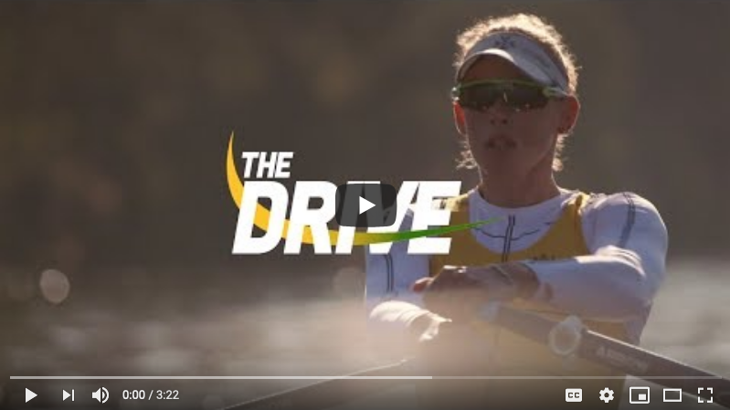Nutrition for Rowers (2 Videos)